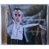 Arnaldo Antunes   Paradeiro [ Cd Novo ]